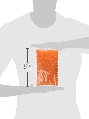 Jelly-Belly-Sunkist-Tangerine-Jelly-Beans-1-Pound-Bag-Orange-0-1