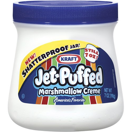 Jet-Puffed-Marshmallow-Creme-7-Ounce-Jars-Pack-of-12-0-0