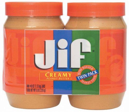 Jif-Creamy-Peanut-Butter-Twin-Pack-80-Ounce-0