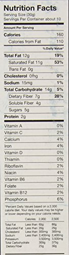 Julian-Bakery-Paleo-Coconut-Flakes-Low-Carb-Gluten-Free-Cereal-10-Servings-0-0