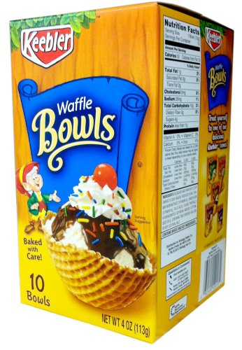 Keebler-10-Count-WAFFLE-BOWLS-4oz-6-Pack-0