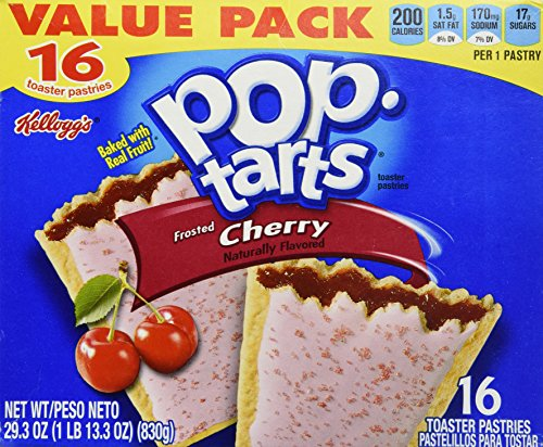 Kelloggs-Frosted-Cherry-Pop-Tarts-16-Count-293-OZ-0