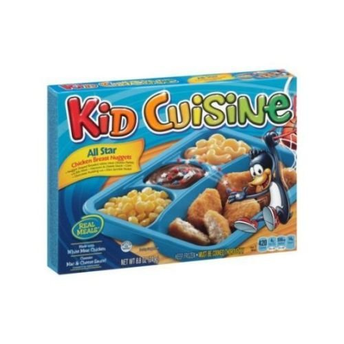 Kid-Cuisine-All-Star-Chicken-Breast-Nuggets-88-Ounce-12-per-case-0