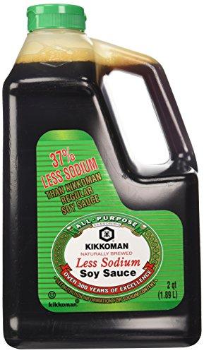 Kikkoman-Lite-Soy-Sauce-64-Ounce-Bottle-Pack-of-1-0