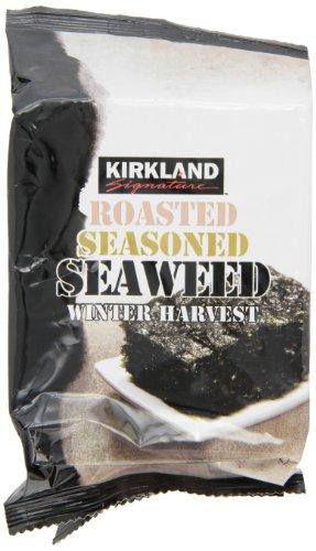 Kirkland-Signature-Roasted-Seasoned-Seaweed-0