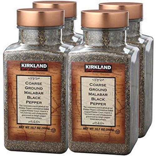 Kirkland-SignatureTM-Malabar-Coarse-Black-Pepper-4-pack-0