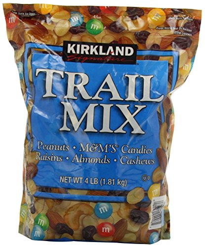 Kirkland-Trail-Mix-Peanuts-M-and-M-Candy-Raisins-Almonds-and-Cashews-4-Pound-0