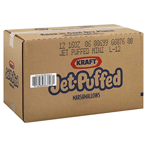 marketing strategy jet puffed marshmallows Jet-puffed marshmallows this promotional aide is not a substitute for finished product labeling and should not be relied upon for marketing nutrition facts 0.
