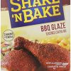Kraft-Shake-N-Bake-BBQ-Glaze-Seasoned-Coating-Mix-6-ounce-Pack-of-8-0