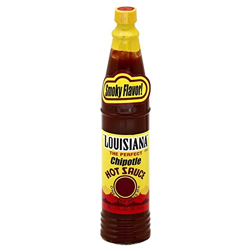 LOUISIANA-Brand-Chipotle-Hot-Sauce-30-OZ-Pack-of-3-0