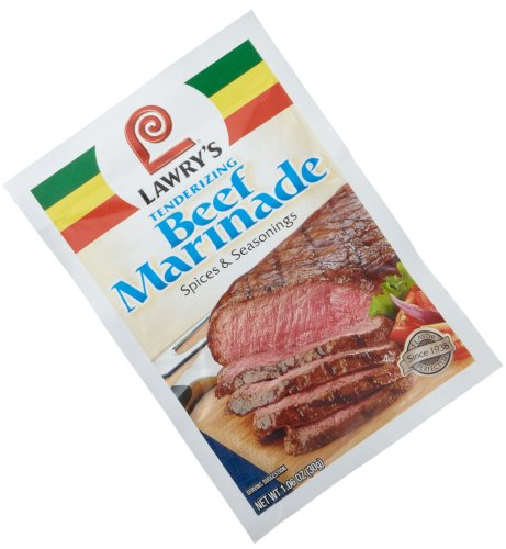 Lawrys-Tenderizing-Beef-Marinade-Spices-Seasonings-106-Ounce-Packets-Pack-of-24-0-0