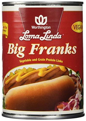 Loma Linda Big Franks 20 Oz Online Grocery Market