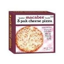 MACABEE-Pizza-Cheese-Pack-10-Ounce-Pack-of-12-0