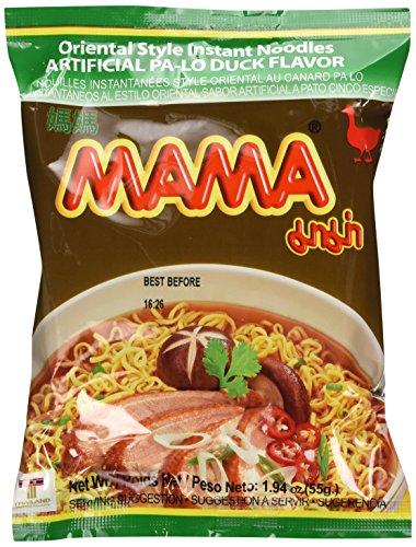 MAMA-Instant-Noodles-Artificial-Pork-Flavor30-Pkgsx-212-Oz60g-0