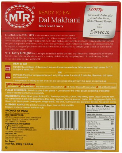 MTR-Dal-Makhani-1058-Ounce-Boxes-Pack-of-10-0-1