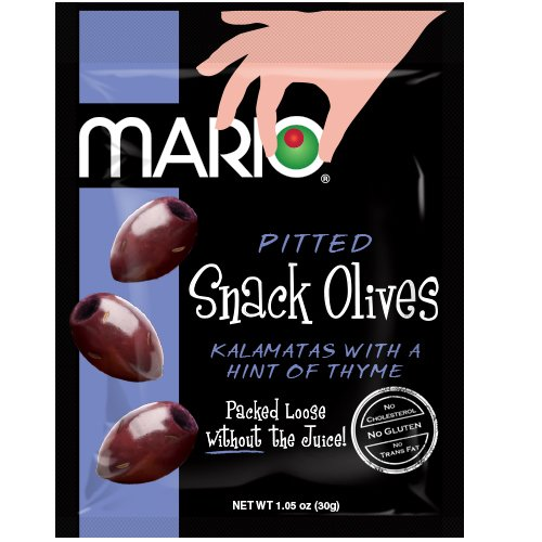 Mario-Camacho-Foods-Pitted-Snack-Olives-Kalamata-with-a-Hint-of-Thyme-105-Ounce-Pack-of-12-0