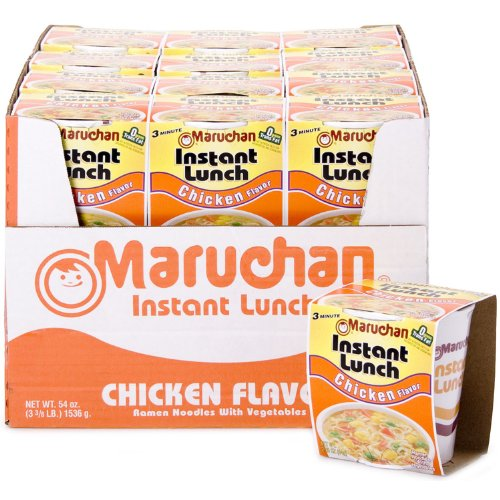 Maruchan-Instant-Lunch-Chicken-Flavored-Noodle-Bowls-24-Pack-0