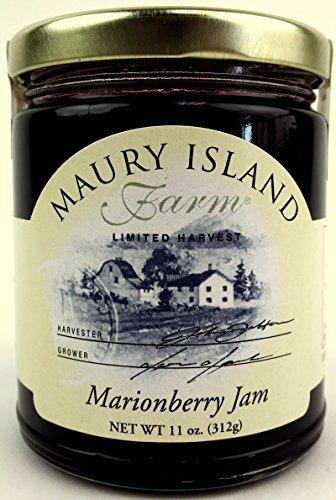 Maury-Island-Limited-Harvest-Marionberry-Jam-11-oz-Jar-in-a-Gift-Box-0-0