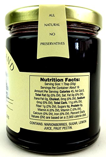 Maury-Island-Limited-Harvest-Marionberry-Jam-11-oz-Jar-in-a-Gift-Box-0-1