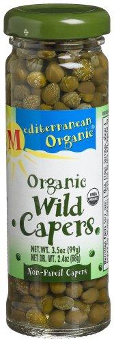 Mediterranean-Organic-Wild-Non-Pareil-Organic-Capers-35-Ounce-Jars-Pack-of-6-0