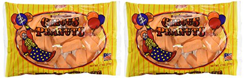 Melster-Marshmallow-Circus-Peanuts-Pack-of-2-11-oz-Bags-0-0