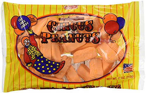 Melster-Marshmallow-Circus-Peanuts-Pack-of-2-11-oz-Bags-0