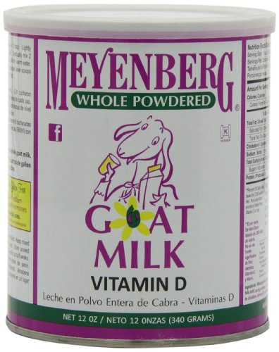 Meyenberg-Whole-Powdered-Goat-Milk-Vitamin-D-12-Ounce-Pack-of-3-0