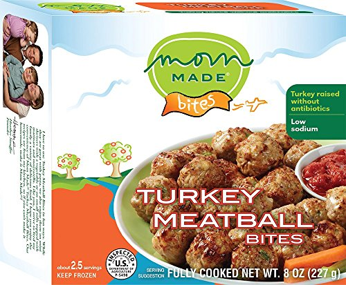 Mom-Made-Foods-Turkey-Meatball-Bites-64-Ounce-0
