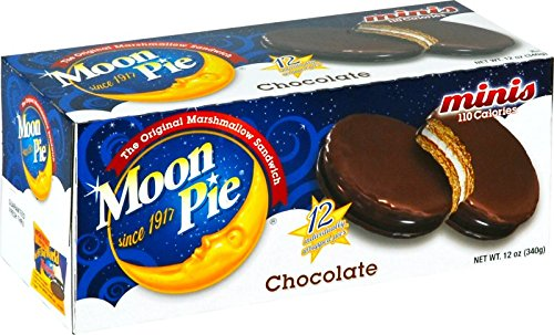 Moon-Pie-Minis-Chocolate-Marshmallow-Sandwich-110-Calories-2-Packages-0