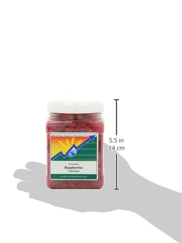Mother-Earth-Products-Freeze-Dried-Raspberries-1-Full-Quart-0-1