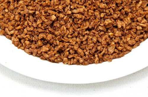 Mother-Earth-Products-Textured-Vegetable-Protein-Sausage-Crumbles-1-Full-Quart-0-0