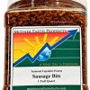 Mother-Earth-Products-Textured-Vegetable-Protein-Sausage-Crumbles-1-Full-Quart-0