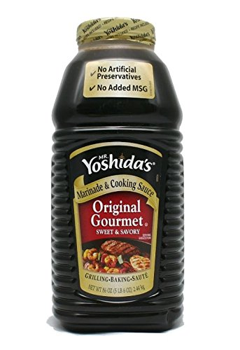 Mr-Yoshidas-Original-Gourmet-Sweet-and-Savory-Marinade-and-Cooking-Sauce-86-oz-0