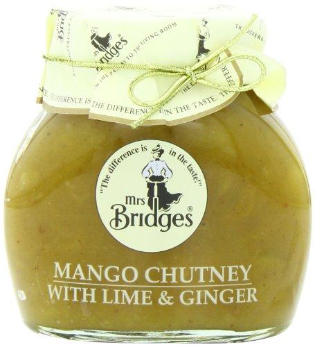 Mrs-Bridges-Mango-Chutney-with-Lime-and-Ginger-102-Ounce-0