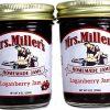 Mrs-Millers-Loganberry-Jam-Amish-Made-2-9-Oz-Jars-0