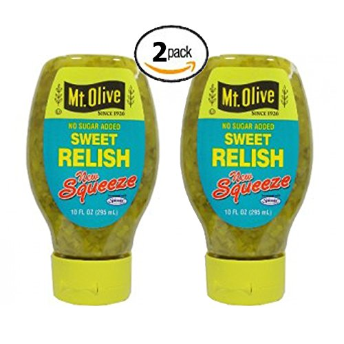 Mt-Olive-No-Sugar-Added-Sweet-Relish-Low-Carb-2-Pack-0