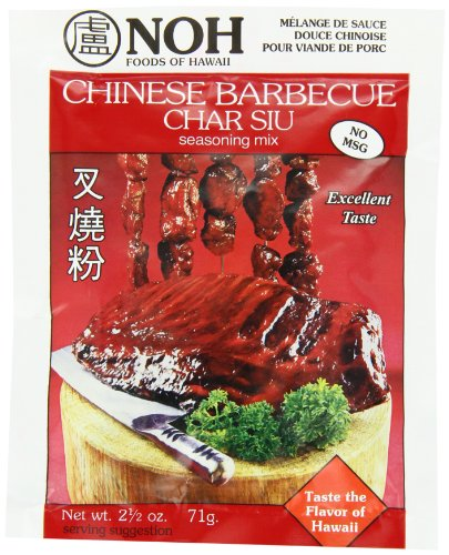 NOH-Chinese-Barbecue-Char-Siu-25-Ounce-Packet-Pack-of-12-0