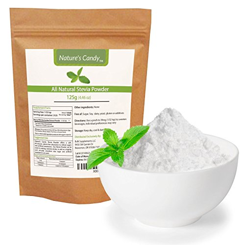 Natural-Stevia-Powder-Highly-Concentrated-Stevia-Extract-Sugar-Substitute-No-fillers-Additives-or-Artificial-Ingredients-of-Any-Kind-0