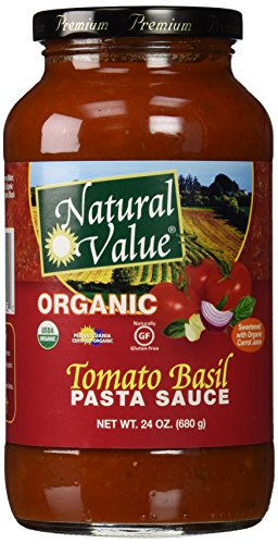 Natural-Value-Organic-Tomato-Basil-Pasta-Sauce-24-Ounce-Pack-of-12-0