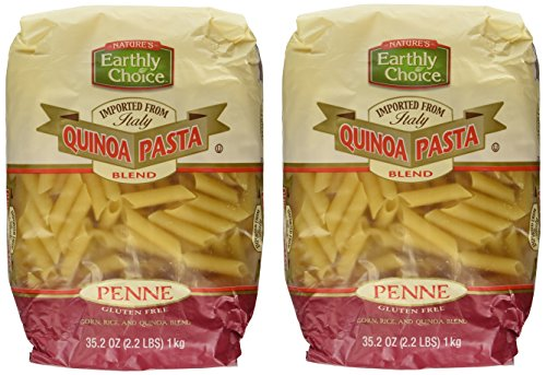 Natures-Earthly-Choice-Penne-Pasta-Blend-Quinoa-352-OZPack-of-2-0