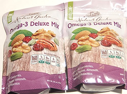 Natures-Garden-Omega-3-Deluxe-Nut-Mix-26-ounce-Pack-of-2-0