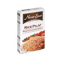 Near-East-Roasted-Chicken-Garlic-Rice-Pilaf-Mix-63-Ounce-Boxes-Pack-of-12-Value-Bulk-Multi-pack-0