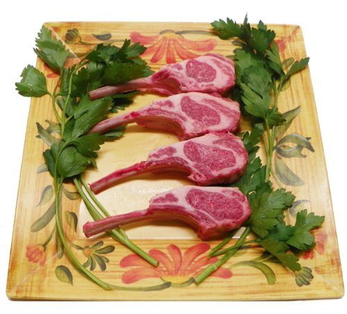 New-York-Prime-Meat-USDA-Prime-Fresh-American-Lamb-Rib-Chops-French-Style-1-14-thick-4-Count-20-Ounce-Packaged-in-Film-Freezer-Paper-0