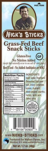Nicks-Sticks-100-Grass-Fed-Beef-Snack-Sticks-Gluten-Free-No-Antibiotics-or-Hormones-6-Packages-of-2-Sticks-0-0