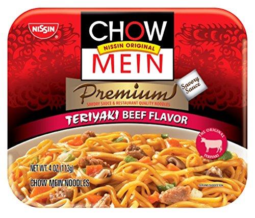 Nissin-Chow-Mein-Premium-Teriyaki-Beef-40-Ounce-Pack-of-12-0