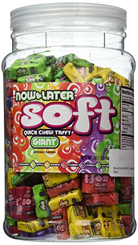 Now-and-Later-Giant-Soft-Chewy-Taffy-Candy-Assortment-Tub-Pack-of-120-0
