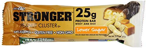 NuGo-Stronger-Peanut-Cluster-282-Ounce-pack-Of-12-0