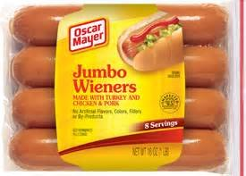 OSCAR-MAYER-FRANKS-HOT-DOGS-JUMBO-WEINERS-16-OZ-PACK-OF-3-0