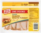 OSCAR-MAYER-LUNCH-MEAT-COLD-CUTS-SHAVED-WHITE-TURKEY-SMOKED-16-OZ-PACK-OF-2-0