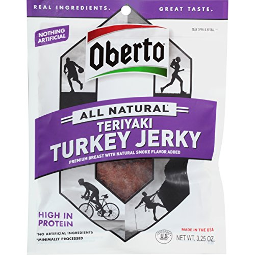 Oberto-All-Natural-Teriyaki-Turkey-Jerky-325-Ounce-Bag-Pack-Of-4-0